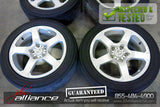 JDM Nissan 17x7 5x114.3 17 Inch Wheels Rims - JDM Alliance