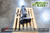 JDM Subaru EJ20 Turbo Impreza WRX STi 5 Spd AWD Transmission TY752VB3FA 4.111 - JDM Alliance LLC