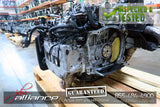 JDM 95-96 Subaru Impeza WRX EJ20G 2.0L Quad Cam Turbo Engine Forester EJ20 SF5