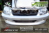 JDM 97-01 Honda Prelude Type SiR BB6 Front End Conversion Kit Nose Cut H22A BB8