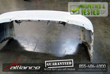 JDM 05-07 Subaru Impreza WRX STi Sedan OEM Rear Bumper Cover - JDM Alliance LLC