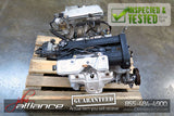 JDM 99-01 Honda CR-V B20B 2.0L DOHC obd2 High Compression Engine Only Integra - JDM Alliance LLC