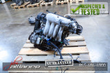 JDM 99-01 Honda CR-V B20B 2.0L DOHC obd2 High Compression Engine Only Integra