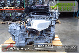 JDM 07-12 Nissan Versa MR18DE 1.8L DOHC Engine MR18 Motor Only