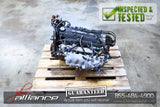 JDM 98-02 Honda Accord F23A 2.3L SOHC VTEC Engine Only F23A1