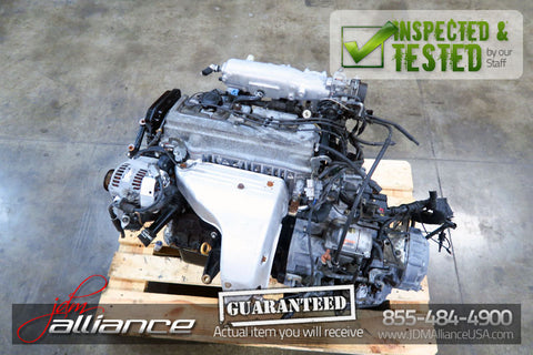 JDM 97-01 Toyota Camry 5S-FE 2.2L DOHC 4 Cylinder *Coil Type* Engine 5S - JDM Alliance LLC