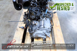 JDM 94-97 Honda Acura Integra B18C GSR Automatic Transmission GS LS RS S4XA B18B - JDM Alliance LLC
