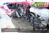 JDM 05-06 Honda Integra Type R Acura RSX DC5 Nose Cut Front End Conversion - JDM Alliance LLC