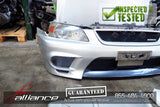 JDM 98-05 Lexus IS300 TRD L-Tuned Front End Conversion Nose Cut Toyota Altezza