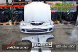 JDM 94-01 Honda Acura Integra DC1 Front End Conversion Nose Cut DC2 DB8 - JDM Alliance LLC
