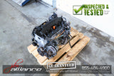 JDM 2006-2011 Honda Civic R18A 1.8L SOHC VTEC Engine - JDM Alliance LLC
