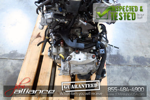 JDM 06-11 Honda Civic R18A 1.8L VTEC Automatic Transmission R18A1 SXEA - JDM Alliance LLC