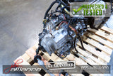 JDM 01-05 Honda Civic D17A 1.7L Automatic Transmission