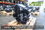 JDM 93-97 Mazda KL-DE 2.5L DOHC V6 Engine MX6 MX6 626 Ford Probe KL - JDM Alliance LLC