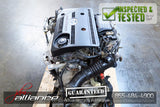 JDM 99-03 Mazda Protege5 FS 2.0L DOHC Engine MX6 626 FSZE FS9 - JDM Alliance LLC