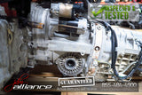 JDM Subaru EJ207 STi 6 Speed DCCD AWD Transmission V8 TY856WB3KA 3.90 Ratio - JDM Alliance LLC