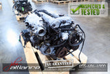 JDM 98-00 Mazda Miata BP 1.8L DOHC Engine 6 Speed Manual Transmission MX5 - JDM Alliance LLC
