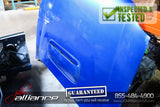 JDM 02-03 Subaru Impreza WRX STi Version 7 Nose Cut Front End Conversion Bugeye - JDM Alliance LLC
