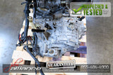JDM 07-12 Nissan Versa MR18DE 1.8L CVT Automatic Transmission Cube MR18