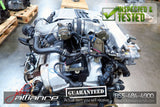 JDM Nissan Skyline GTS R34 RB25DET 2.5L NEO Turbo Engine AWD Motor RB25