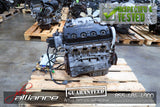 JDM 96-00 Honda Civic D15B 1.5L SOHC obd2 *3 Stage* Dual VTEC Engine ECU - JDM Alliance LLC