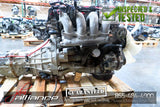 JDM Nissan Silvia SR20DET S13 2.0L DOHC Turbo Engine 5 Spd Transmission ECU - JDM Alliance LLC