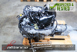 JDM 06-12 Toyota Lexus IS250 4GR-FSE 2.5L DOHC V6 Engine Only 4GR Motor - JDM Alliance LLC