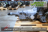 JDM 06-12 Toyota Lexus IS250 2.5L Automatic RWD Transmission 4GR-FSE 4GR - JDM Alliance LLC
