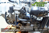 JDM 98-02 Honda Accord F23A 2.3L SOHC VTEC Engine Only F23A1 - JDM Alliance LLC