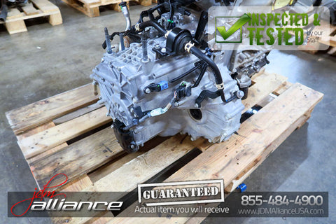 JDM 08-12 Honda Accord FWD Automatic Transmission K24A MLJA - JDM Alliance LLC