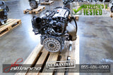 JDM 03-07 Honda Accord Element K24A 2.4L DOHC i-VTEC Engine with EGR - JDM Alliance LLC