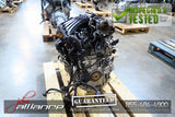 JDM 07-12 Nissan Sentra MR20DE 2.0L DOHC Engine B16