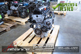 JDM 2013-2015 Acura ILX Base R20A 2.0L SOHC i-VTEC Engine R20A5 - JDM Alliance LLC