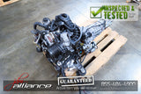 JDM 03-08 Mazda RX8 13B MSP Renesis Rotary Engine & 6 Speed Manual Trans 6port - JDM Alliance LLC