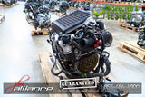 JDM 06-12 MazdaSpeed 3 L3 2.3L Turbo Engine DISI L3-VDT *CX-9 CX-7 - JDM Alliance LLC
