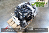 JDM 93-98 Nissan Skyline GTS R33 RB25DET 2.5L S2 Turbo Engine RB25 Motor - JDM Alliance LLC