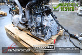 JDM Nissan SR20VET 2.0L DOHC Turbo NEO VVL Engine Auto AWD Trans X-Trail GT SR20 - JDM Alliance LLC