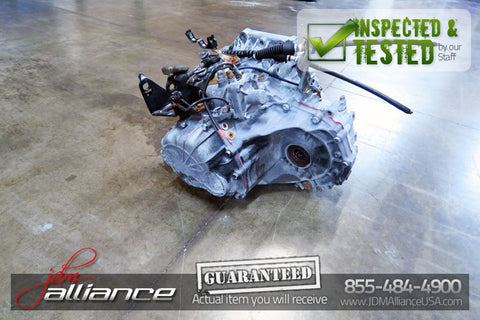 JDM 00-05 Toyota Celica GT C60 5 Speed Manual Transmission 1ZZ-FE 1.8L - JDM Alliance LLC