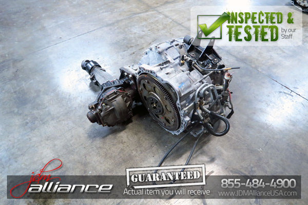 JDM 99-03 Lexus RX300 3.0L V6 AWD Automatic Transmission Toyota Harrier 1MZ - JDM Alliance LLC