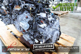 JDM 03-07 Honda Accord V6 Automatic Transmission J30A 3.0L 04-07 Acura TL MKEA - JDM Alliance LLC