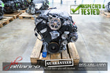 JDM 03-07 Honda Accord J30A 3.0L SOHC i-VTEC V6 Engine J30A4 J30A5 - JDM Alliance LLC