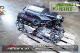 JDM 01-03 Acura TL Type S J32A SOHC VTEC V6 Engine Acura CL Replacement J32A2 - JDM Alliance LLC
