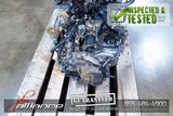 JDM 01-03 Honda Acura TL J32A 3.2L V6 Type S 5Spd Automatic Transmission B7WA - JDM Alliance LLC
