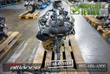 JDM 01-03 Toyota RAV4 1AZ 2.0L DOHC VVTi Engine 1AZ-FSE Direct Injection - JDM Alliance LLC