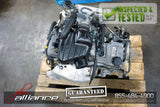 JDM 97-03 Toyota 3RZ-FE 2.7L DOHC Engine Tacoma 4Runner T100 - JDM Alliance LLC