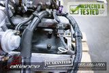 JDM 93-98 Nissan Skyline GTS R33 RB25DET 2.5L S2 Turbo AWD Engine RB25 Motor - JDM Alliance LLC