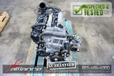 JDM Toyota 2AZ-FE 2.4L DOHC VVTi Engine Camry Solaro Highlander RAV4 Scion TC - JDM Alliance LLC