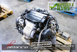 JDM Toyota Celica GT4 3SGTE 2.0L DOHC Turbo Engine 5 Spd AWD Trans ST205 - JDM Alliance LLC