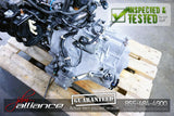 JDM 01-05 Honda Civic D17A2 1.7L SLXA Automatic Transmission EM2 ES D17A SJMA - JDM Alliance LLC