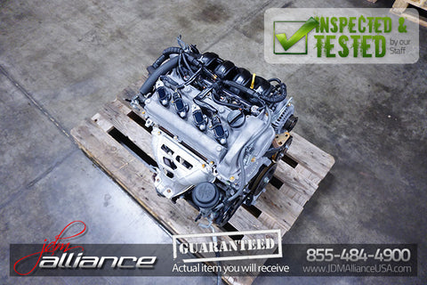Details about  JDM 03-06 Scion XB XA 1NZ-FE 1.5L VVTi Engine Toyota Yaris ECHO Motor